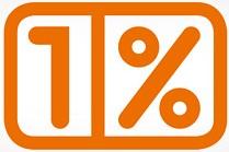 1%  z  POŻYTKIEM  dla  ZIELONEJ  GÓRY
